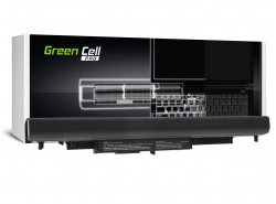 Notebook Green Cell PRO Akku HS04 pro HP 250 G4 G5 255 G4 G5, HP 15-AC012NW 15-AC013NW 15-AC033NW 15-AC034NW 15-AC153NW 15-AF169
