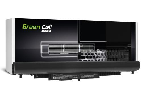Green Cell PRO Laptop Akku HS04 HSTNN-LB6U HSTNN-LB6V 807957-001 für HP 240 G4 G5 245 G4 G5 250 G4 G5 255 G4 G5 256 G4 340 G3