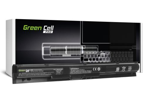 Green Cell PRO Laptop Akku KI04 für HP Pavilion 15-AB 15-AB250NG 15-AB250NW 15-AK057NW 15-AK066NA 17-G152NP 17-G152NS 17-G152NW