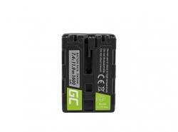 Green CB49+ADCB30