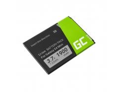 Akku B500BE für Samsung Galaxy S4 Mini i9190 i9195