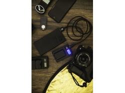 Kamera Akku-Ladegerät CB-2LD