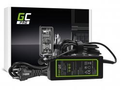 Napájecí zdroj / nabíječka Green Cell PRO 19,5V 3,34A 65 W pro Sony Vaio SVF14 SVF15 SVF152A29M SVF1521C6EW SVF15AA1QM