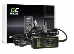 Netzteil / Ladegerät Green Cell PRO 12V 3A 36W für Asus Eee PC 901 904 1000 1000H 1000HA 1000HD 1000HE