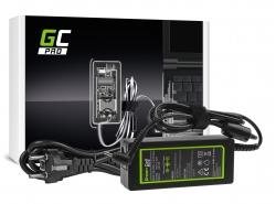 Napájecí zdroj / nabíječka Green Cell PRO 19V 3,42A 65W pro Acer Aspire S7 S7-392 S7-393 Samsung NP530U4E NP730U3E NP740U3E