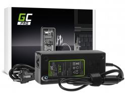 Napájecí zdroj / nabíječka Green Cell PRO 19,5V 6,15A 120 W pro HP Omen 15-5000 17- HP Envy 15-J 17-J