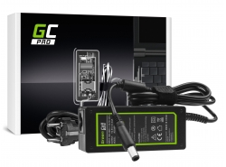 Netzteil / Ladegerät Green Cell PRO 19.5V 3.34A 65W achteckiger Stecker für Dell Inspiron 1546 1545 1557 XPS M1330 M1530