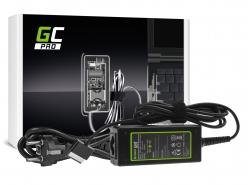 Netzteil / Ladegerät Green Cell PRO 15V 1.2A 18W für Asus Eee Pad Transformer TF101 TF201 TF300 TF300T TF300TG