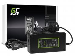 Napájecí zdroj / nabíječka Green Cell PRO 19,5 V 7,7 A 150 W pro Asus G550 G551 G73 N751 MSI GE60 GE62 GP70 GP70 GP70 GP70 GS70
