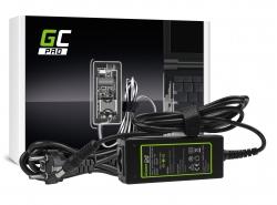 Napájecí zdroj / nabíječka Green Cell PRO 19V 2,15A 40 W pro Acer Aspire One 531 533 1225 D255 D257 D260 D270 ZG5
