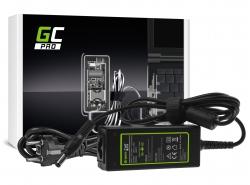 Netzteil / Ladegerät Green Cell PRO 19V 1.58A 30W für HP Toshiba Mini NB200 NB250 NB255 NB300 NB305 NB500