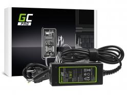Netzteil / Ladegerät Green Cell PRO 19V 2.1A 40W für HP Mini 110 210 Compaq Mini CQ10