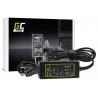 Napájecí zdroj / nabíječka Green Cell PRO 19V 2,1 A 40 W pro HP Mini 110 210 Compaq Mini CQ10