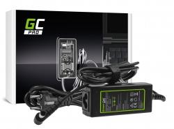 Netzteil / Ladegerät Green Cell PRO 19.5V 2.15A 40W für Sony Vaio W11 W12 PCG-31311M PCG-31311L VPCYB1S1E VPCYB3V1E