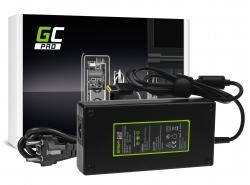 Netzteil / Ladegerät Green Cell PRO 20V 8.5A 170W für Lenovo Legion Y530 Y720 ThinkPad W540 W541 P50 P51 P52 P70 P71