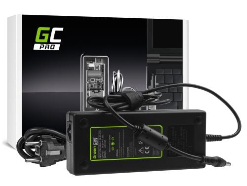 Netzteil / Ladegerät Green Cell PRO 15.6V 7.05A 110W für Panasonic ToughBook CF-19 CF-29 CF-30 CF-31 CF-51 CF-52 CF-53 CF-74