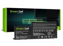 Baterie notebooku pro Green Cell telefony AC13C34 pro Acer Aspire E3-111 E3-112 E3-112M ES1-111 ES1-111M V5-122P V5-132P