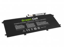Green Cell Laptop