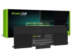 Green Cell Laptop Akku C32N1305 für Asus ZenBook UX301 UX301L UX301LA
