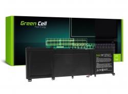 Green Cell Laptop Akku C32N1415 für Asus ZenBook Pro UX501J UX501JW