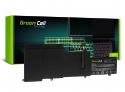 Green Cell Laptop Akku C42-UX51 für Asus ZenBook UX51 UX51V UX51VZ