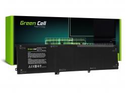 Green Cell Laptop Akku 6GTPY 5XJ28 für Dell Precision 15 5520 5530 Dell XPS 15 7590 9560 9570 Dell Vostro 15 7590