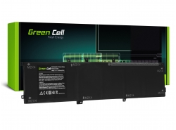 Baterie notebooku pro Green Cell telefony 6GTPY 5XJ28 pro Dell XPS 15 7590 9560 9570, Dell Precision 15 5520 5530