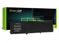 Green Cell Laptop Akku 4GVGH für Dell XPS 15 9550 Dell Precision 5510