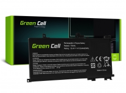 Baterie notebooku pro Green Cell telefony TE04XL pro HP Omen 15-AX 15-AX052NW 15-AX204NW 15-AX205NW 15-AX212NW 15-AX213NW Pavili