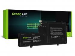 Green Cell Laptop Akku OM03XL für HP EliteBook x360 1030 G2