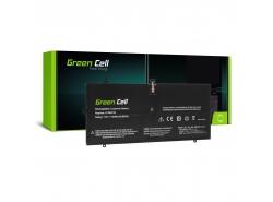 Green Cell Laptop Akku L14L4P24 L14M4P24 für Lenovo Yoga 900-13ISK 900-13ISK2