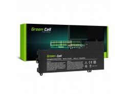 Green Cell Laptop Akku L14L2P22 L14M2P24 L14S2P22 für Lenovo E31-70 E31-80 U31-70 IdeaPad 500s-13ISK 510s-13IKB 510s-13ISK