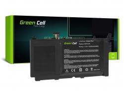 Green Cell Laptop Akku B31N1336 für Asus R553 R553L R553LN