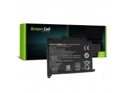 Baterie Notebooku pro Green Cell telefony BP02XL pro HP Pavilion 15-AU 15-AU051NW 15-AU071NW 15-AU102NW 15-AU107NW 15-AU107NW 15