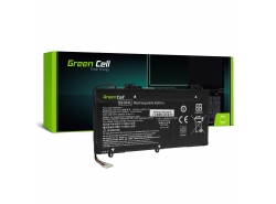 Green Cell Laptop Akku SE03XL HSTNN-LB7G HSTNN-UB6Z für HP Pavilion 14-AL 14-AV