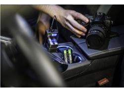 Batterie NB-5L Green Cell Zur Kamera Canon Digital IXUS 800 860 Digital IXY 800 2000 Powershot S110 SD790