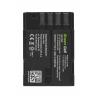 Green Cell ® Akku für Pentax 645 645D 645Z 7.4V
