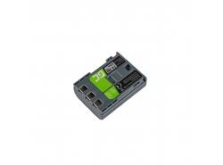 Green Cell ® Akku NB-2L / NB-2LH für Canon PowerShot G7 G9 S70 S80 R100 R11 Canon Elura 85 90 EOS 350D 400D 7.4V 800mAh