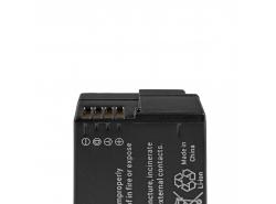 Green Cell ® Akku DMW-BLC12 für Panasonic FZ2000, G81, FZ1000, FZ300, G6M, GX8M, G70M, G70KA, GX8EG-K, GX8 7.4V 1000mAh