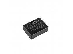 Green Cell ® Akku NP-W126 für Fujifilm FinePix HS30EXR HS33EXR HS50EXR X-A1 X-A3 X-E1 X-E2 X-M1 X-T1 X-T2 7.4V 950mAh