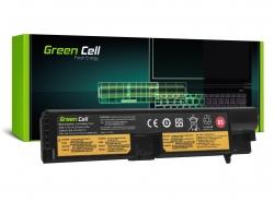 Green Cell Laptop Akku für Lenovo ThinkPad E570 E570c E575