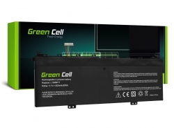 Green Cell Laptop Akku L13M6P71 für Lenovo Yoga 2 13