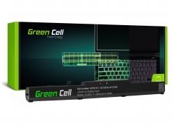 Green Cell Laptop Akku A41N1611 für Asus GL553 GL553V GL553VD GL553VE GL553VW GL753 GL753V GL753VD GL753VE FX553V FX753 FX753V