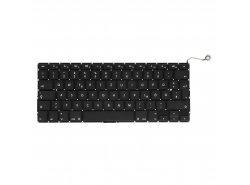 Green Cell ® Tastatur für Laptop Apple Macbook Pro Unibody 15' A1286 QWERTZ DE