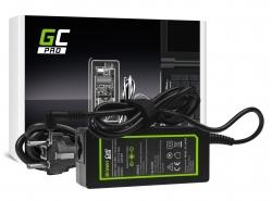 Netzteil / Ladegerät Green Cell PRO 12V 3.33A 40W für Samsung 303C XE303C12 500C XE500C13 500T XE500T1C 700T XE700T1C