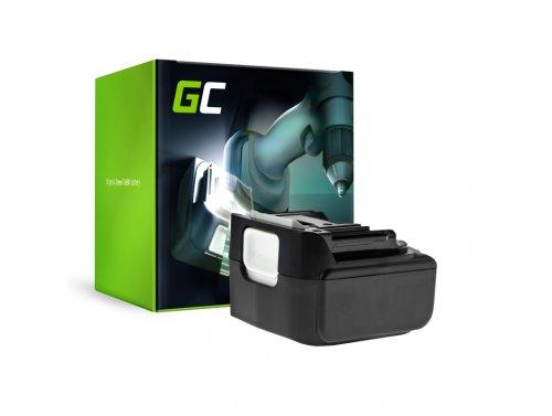 Green Cell ® Akkuwerkzeug für Makita BL1415 BL1430 BL1440 14.4V 1500mAh