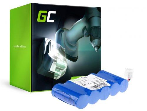 Green Cell ® Akkuwerkzeug für Bosch-Rollladen 861E D962E FDD087D