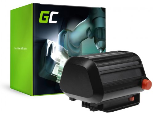 Batterie Akku (2.5Ah 18V) BLi-18 9839-20 9840-20 für Gardena Li-18/23R TCS Li-18-20 8866 8881 9335 9823 9825 9837 9838