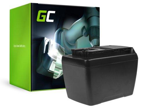 Green Cell ® Akkuwerkzeug für Bosch BAT810 BAT836 BAT840 GBH GSB GSR 36V 4Ah