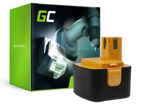 Batterie Akku (3.3Ah 12V) EY9001 EY9101 EY9005B EY9006B EY9201B für Panasonic EY6100 EY6105 EY6405 EY6407 EY6409 EY6803 EY7201